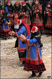 عروسی سنتی درگز