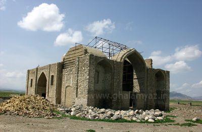 alame shahrestany 7539 بقعه علامه شهرستاني